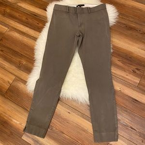 Banana Republic Modern Sloan Skinny Fit Pants